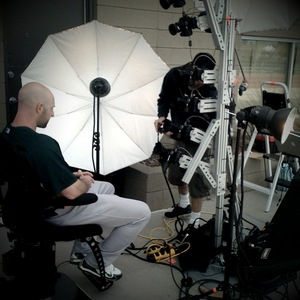 MLB video game head scanning