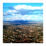 Thumbnail image for View from Camelback Mountain
