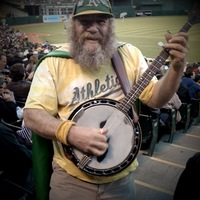 Banjo Man