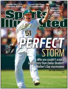 Braden's SI Cover