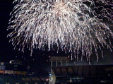 Fireworks #4