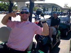 2010 A's Golf Tourney