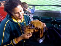 Dog Day 2009 #5
