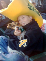 Dog Day 2010 #13