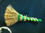 Sweeeeep! Nothing was more satisfying than sweeping the Giants. Go A's!!